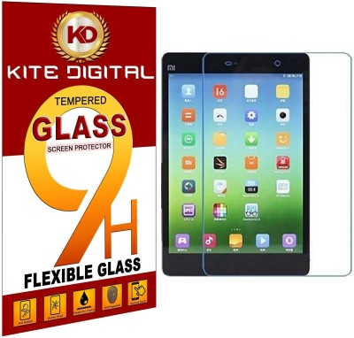 """KITE DIGITAL Tempered Glass Guard for XIAOMI MI PAD 7.9\""""(Pack of 1)"""