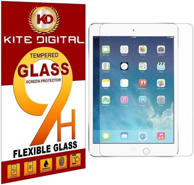 KITE DIGITAL Tempered Glass Guard for IPAD AIR /IPAD AIR2 /IPAD PRO (9.7 INCH)(Pack of 1)