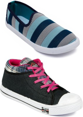 Asian Casuals For Women Multicolor