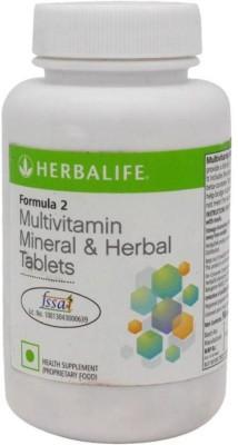Herbalife multi mineral(100 mg)