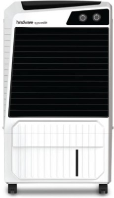 Hindware 100 L Desert Air Cooler(Black, 1710001)