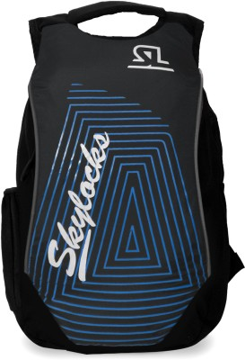 Skylocks Trendy 1066 12 L Backpack Black