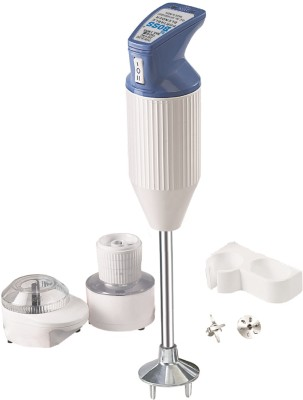 Boss E113BL 180 W Hand Blender(Blue)