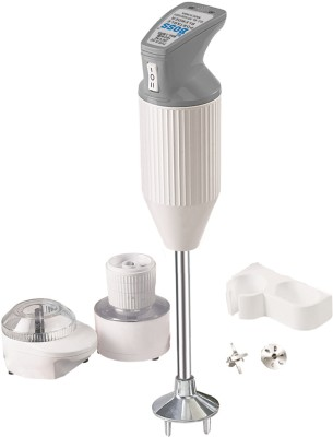 Boss E113GR 180 W Hand Blender(Grey)