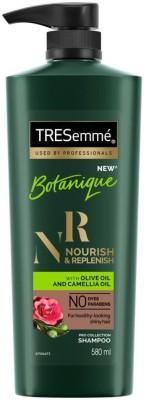 TRESemme Botanique Nourish and Replenish Shampoo (580 ml)