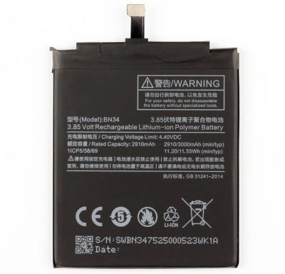 Longan Mobile Battery For XIAOMI Redmi Note 4 (4GB RAM, 64GB Storage) (Original Battery)