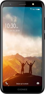 GIONEE F205 Pro (Black, 16 GB)(2 GB RAM)