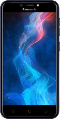 Panasonic P85 NXT (Blue, 16 GB)(2 GB RAM)