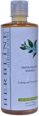 Herbline Shampoo 500ml Women 500 ml