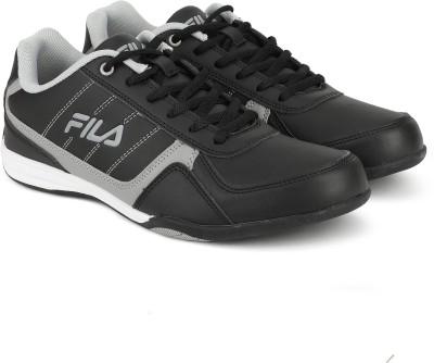 Fila MS 3 PLUS SS 19 Sneakers For Men(Black)