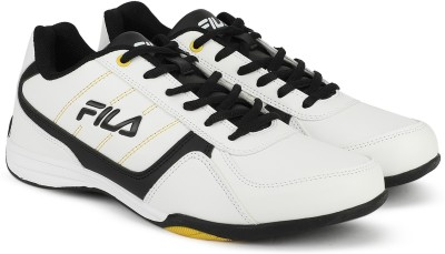 Fila MS 3 PLUS SS 19 Sneakers For Men(White)
