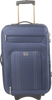 Trekker SPACIOUS Expandable Check in Luggage   28 inch Trekker Suitcases