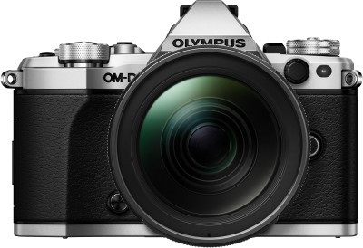 Olympus OM-D E-M1 Mark II DSLR Camera digital ED 12-40mm f2.8 PRO Lens(Black)