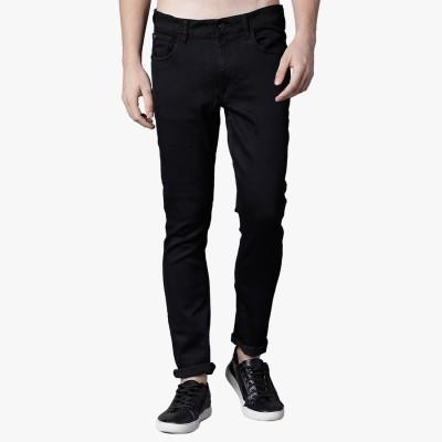 Highlander anatol Slim Men White, Blue Jeans