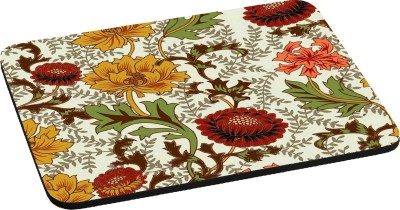 RADANYA Floral Nature RDPD-01-155 Mousepad(Multicolor)
