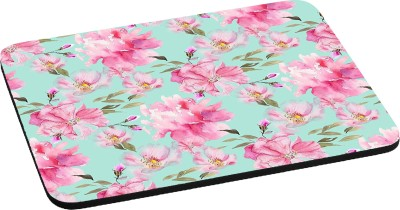 RADANYA Floral Nature RDPD-01-217 Mousepad(Sea Green)