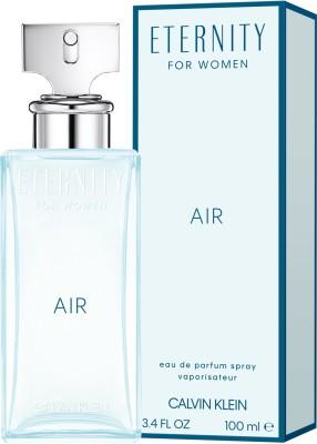 Calvin Klein Eternity Air Eau de Parfum  -  100 ml(For Women)