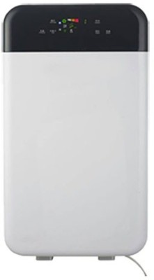 Spansure USA 601 Air Purifier Portable Room Air Purifier(Grey) at flipkart