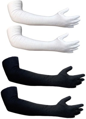 Aadikart Solid Protective Men & Women Gloves at flipkart