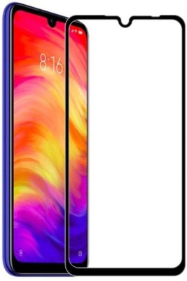 Power Edge To Edge Tempered Glass for Mi Redmi Note 7, Mi Redmi Note 7 Pro, Mi Redmi Note 7S(Pack of 1)