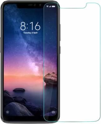 GT-TECH Impossible Screen Guard for Mi Redmi Note 6 Pro