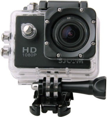 SpadeAces 2 Sports Camera Edition 3 Sports and Action Camera(Black 12 MP) 1