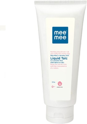 Mee Mee Liquid Baby Powder, 150 G