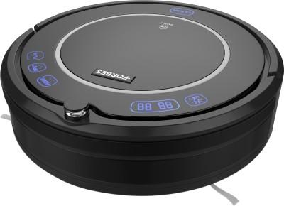 Eureka Forbes RV201 Robotic Floor Cleaner(Black)