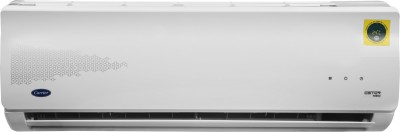 View Carrier 2 Ton 3 Star Split AC  - White(24K 3 Star Fixed Speed R32 ODU (F005) / 24K 3 Star Ester Neo (F005), Copper Condenser) Price Online(Carrier)