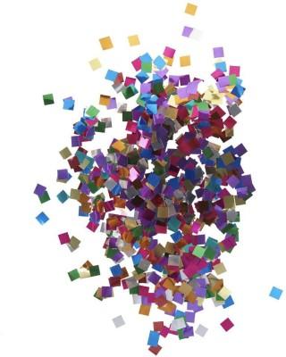 VICTORY Confetti(Multicolor, Pack of 3)