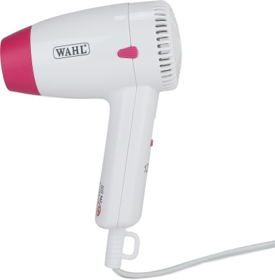 Wahl Easy Breezy WCHD4-1024 Hair Dryer(1200 W, White)