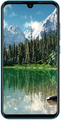 Coolpad Cool 3 (Midnight Blue, 64 GB)(4 GB RAM)