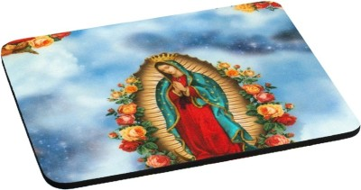RADANYA Spritual RDPD-03-84 Mousepad(Multicolor)
