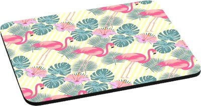RADANYA Swan RDPD-02-197 Mousepad(Multicolor)