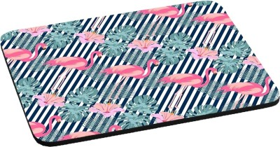 RADANYA Swan RDPD-02-195 Mousepad(Multicolor)