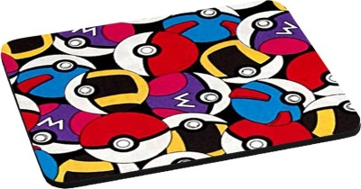 RADANYA Abstract RDPD-03-149 Mousepad(Multicolor)