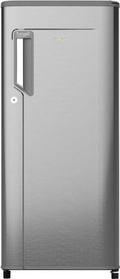 Whirlpool 215 L Direct Cool Single Door 3 Star  2019  Refrigerator Magnum Steel, 230 IMFRESH PRM 3S  Whirlpool Refrigerators