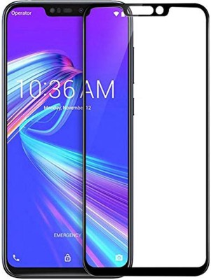 CEDO XPRO Edge To Edge Tempered Glass for Asus Zenfone Max M2(Pack of 1)