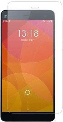 BeFunky Screen Guard for Mi 4i(Pack of 1)