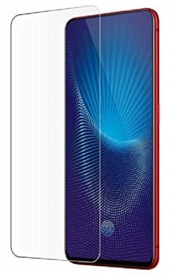 KAKASA Ultimate Trust Screen Guard for Vivo V15 Pro(Pack of 1)