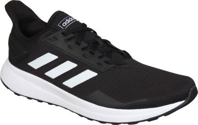 ADIDAS Duramo 9 Running Shoes For Men Black ADIDAS Sports Shoes