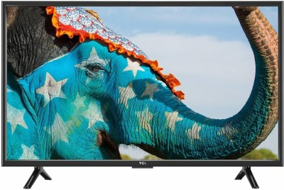 TCL 81cm (32 inch) HD Ready LED TV(32F3900) at flipkart