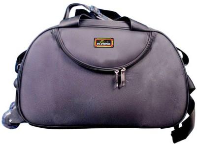 Inte Enterprises 20 inch/50 cm  Expandable  INTE50 Duffel With Wheels  Strolley  Inte Enterprises Duffel Bags
