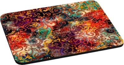 RADANYA Abstract RDPD-04-32 Mousepad(Multicolor)