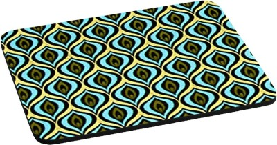 RADANYA Abstract RDPD-05-54 Mousepad(Multicolor)