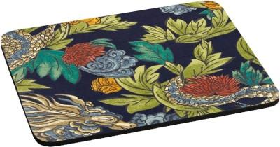 RADANYA Abstract RDPD-04-134 Mousepad(Multicolor)
