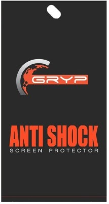 GRYP Impossible Screen Guard for INFINIX NOTE 5(Pack of 1)