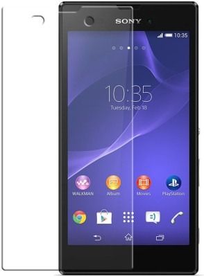 REZAWZ Tempered Glass Guard for Sony Xperia T3(Pack of 1)