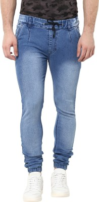 Urbano Fashion Slim Men Blue Jeans