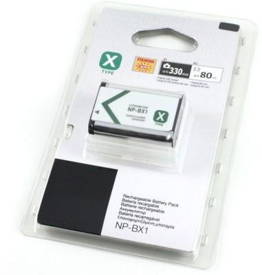 BOOSTY NP BX1 Compatible Li ion Battery